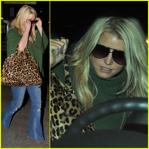 Jessica Simpson: Us Weekly's Style Icon of the Year!