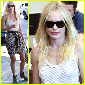Kate Bosworth: Fun With Friends