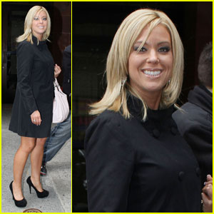 Kate Gosselin on Dating: He'd Have to be Superman