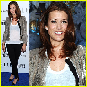 Kate Walsh: 'Elle' Women In Music