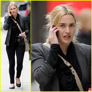 Kate Winslet: Nude 'Titanic' Sketch Auctioned Off!
