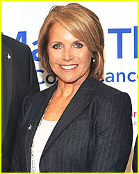 Katie Couric: Leaving 'CBS Evening News'?