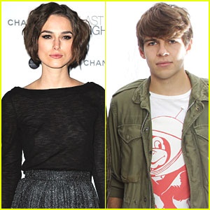 Keira Knightley & James Righton: New Couple Alert!