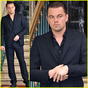 Leonardo DiCaprio: MTV Movie Awards Potential Nominee!