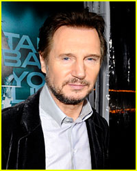 Liam Neeson Cut from 'The Hangover: Part II'