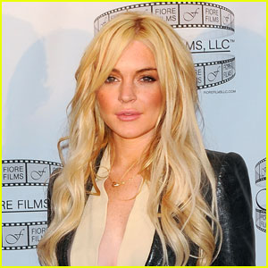 Lindsay Lohan Sentenced to 120 Days in Jail