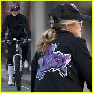 Madonna: Call Me Queen!