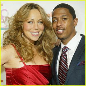 Mariah Carey & Nick Cannon Welcome Twins!