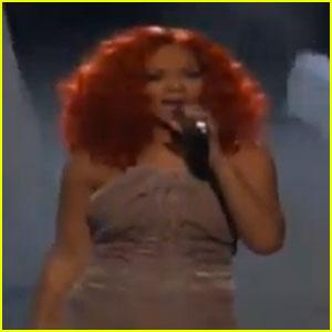 Rihanna & Kelly Clarkson: 'American Idol' Performers!