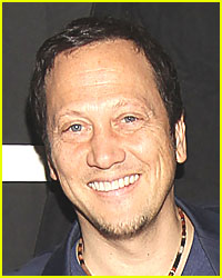 Rob Schneider Marries Longtime Love