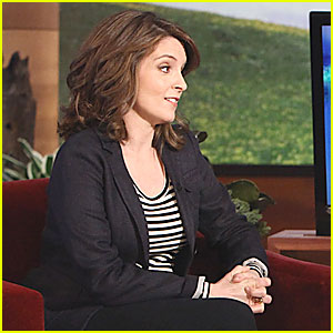 Tina Fey: We Are Finding Out The Baby's Sex...Never