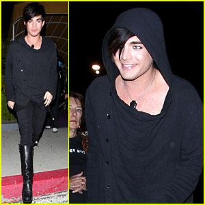 Adam Lambert Picks His American Idol!