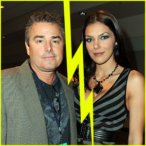 Adrianne Curry & Christopher Knight Split on 5th Anniversary
