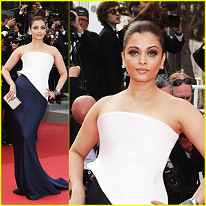Aishwarya Rai: 'Sleeping Beauty' Premiere!