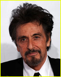 Al Pacino Joins Lindsay Lohan for Mob Movie
