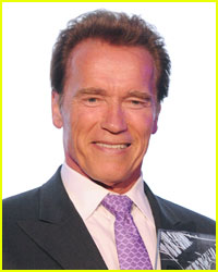 Arnold Schwarzenegger Still Loves Maria Very Much