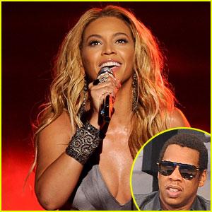 Jay-Z Amazed by Beyonce's 'American Idol' Rehearsal