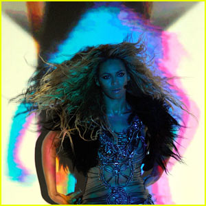 Beyonce: 'Till the End of Time' First Listen!