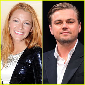 Blake Lively And Leonardo Dicaprio Age Difference | www ...