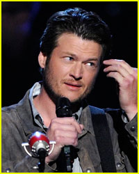 Blake Shelton Apologizes For Gay Joke