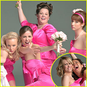 Bridesmaids: In Theaters May 13!