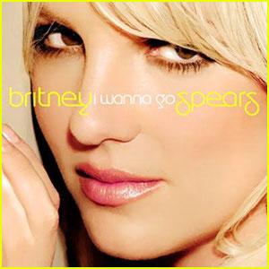 Britney Spears: 'I Wanna Go' Artwork Revealed!