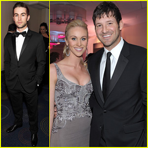 Chace Crawford - White House Correspondents' Dinner