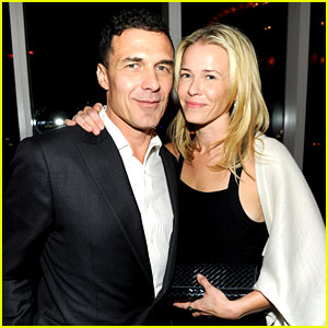 Chelsea Handler & Andre Balazs: Book Launch Party!