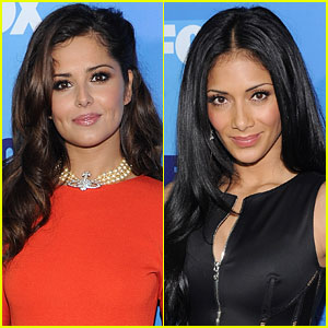 Cheryl Cole Replaced By Nicole Scherzinger as 'X Factor' Judge?