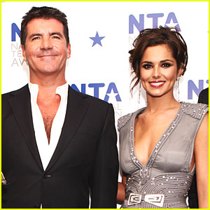 Cheryl Cole Confirmed as 'X Factor' Judge