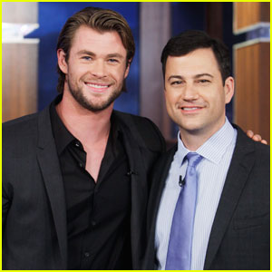 Chris Hemsworth: Liam Was Supposed to Play Thor!