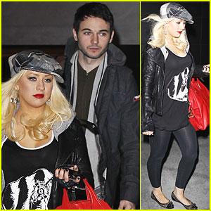 Christina Aguilera: 'Voice' Battles Rounds Coming!