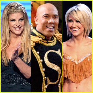 Who Won 'Dancing with the Stars' Season 12?