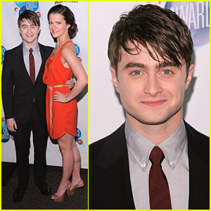 Daniel Radcliffe: Broadway.com Audience Choice Awards