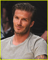 David Beckham: Speeding Before Crash in L.A.?