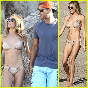 LeAnn Rimes: Bikini Babe in Cabo!