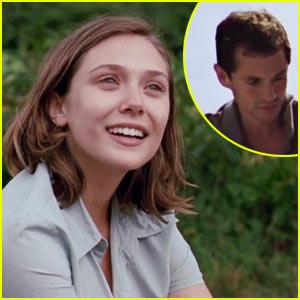 Elizabeth Olsen & Hugh Dancy: 'Martha Marcy May Marlene' Trailer!