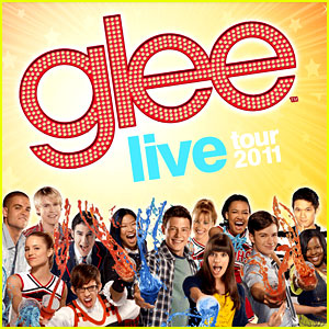 Win Tickets to See 'Glee' Live in Concert!