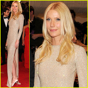 Gwyneth Paltrow - MET Ball 2011
