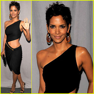 Halle Berry: FiFi Awards Honoree!