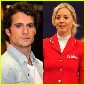 Henry Cavill: Engaged to Ellen Whitaker!