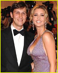 Ivanka Trump & Husband Expecting a Baby Girl
