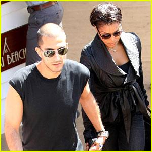 Janet Jackson & Wissam Al Mana: Cannes Couple