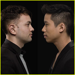 Jared Eng & Michael K: Gossip Boys
