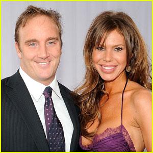 Meredith Daniel: Jay Mohr & Nikki Cox's New Son!