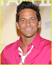 98 Degrees' Jeff Timmons Extends Chippendales Deal