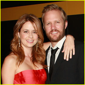 Jenna Fischer: Pregnant with First Child!