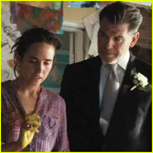 Jennifer Connelly: 'Salvation Boulevard' Trailer!