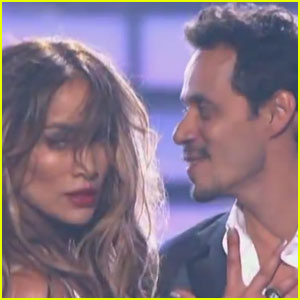 Jennifer Lopez & Marc Anthony: 'American Idol' Performance!