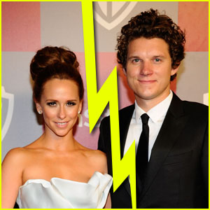 Jennifer Love Hewitt & Alex Beh Split